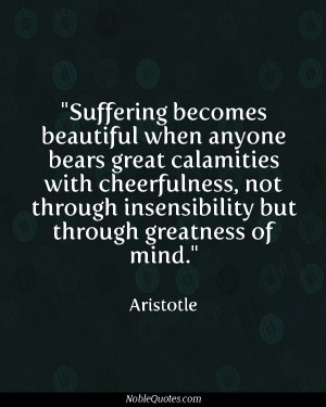 Aristotle Quotes Excellence Aristotle quotes