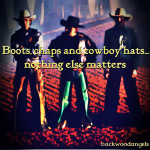 Tough Cowboy Quotes http://backwoodangels.blogspot.com/
