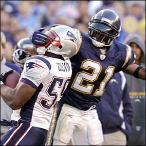ladainian tomlinson Images and Graphics