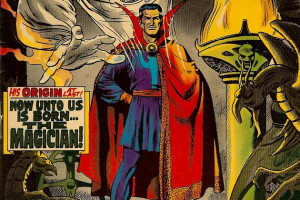 Doctor Strange' Is Coming to Theaters as Part of Marvel's Phase ...
