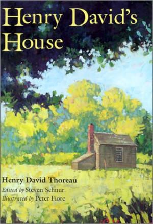 Henry Thoreau Cabin