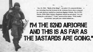 Badass Military