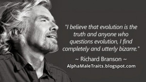 Alpha Male Traits: Quotes