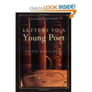 letters to a young poet and over one million other