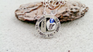Truck Driver Wife Quotes Trucker's wife jewelry