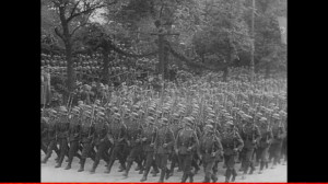 HD Wehrmacht / Victory Parade / Invasion of Poland / Warsaw / 1939 ...