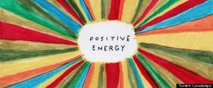 Positive Attitude Credited