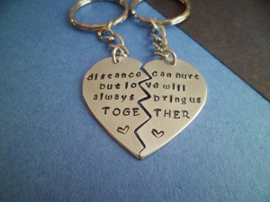 long distance relationship distance quotes friendship quotes about ...