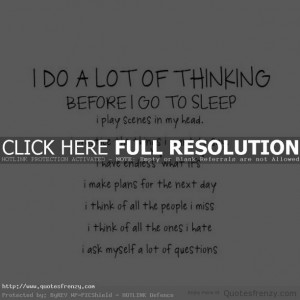 ... goodnight thoughts cute friend good night quotes quotes on good night