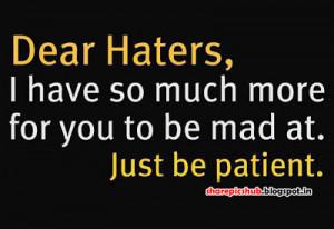 haters quotes and sayings haters quotes and sayings quotes facebook