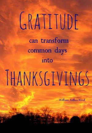 quote that isn't JUST for Thanksgiving!! http://thestir.cafemom.com ...