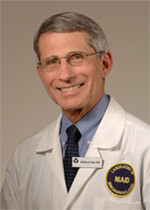 """Dr. Fauci's Talk """"Thirty Years of HIV/AIDS: A Personal Journey"""""""