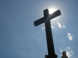 십자가의 능력을 믿는 거룩한 바보