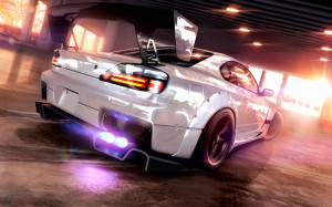 Nissan Silvia Backfire Wallpapers