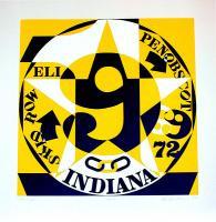 Robert Indiana's Profile