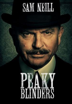Peaky Blinders - 1920's BBC Gangster Series Starring Cillian Murphy