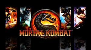 Mortal Kombat HD Wallpaper #4081