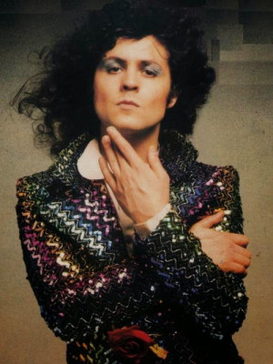 Marc Bolan Quotes