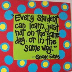 QUOTES for ESL teachers and students