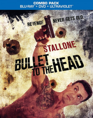 Bullet To the Head (US - DVD R1 | BD)