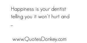Dentist Quotes Dental...