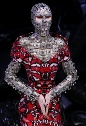 Quotes from Lee Alexander McQueen that You Should Read