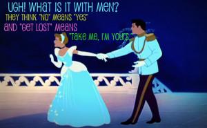 Disney Princess Quotes Funny