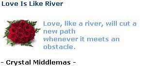 Refreshing Lovely Quotes ( www.nefunda.com )