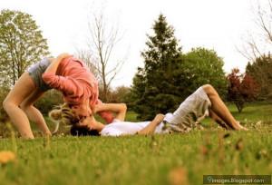 Kiss, teen, couple, cute, amazing, kissing