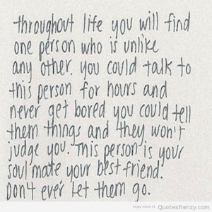 ... terms quotes about best friend and soulmate soulmate friendship quotes