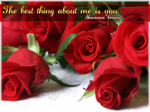 Pictures Gallery of the best love quotes