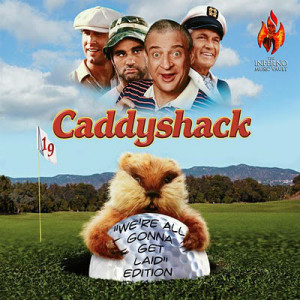 Caddyshack Movie