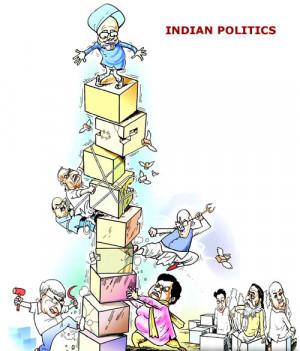 Home » Political Jokes » Indian Politics