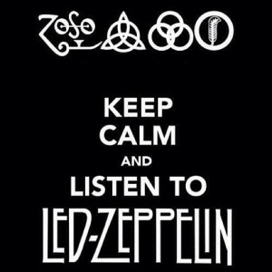 Led Zeppelin ♥!!!!!