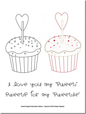 Back > Gallery For > Cute Cupcake Sayings