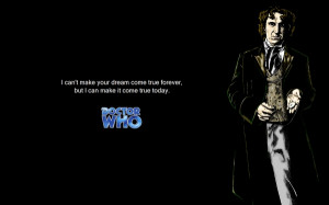 ... paul mcgann doctor who eighth doctor Knowledge Quotes HD Wallpaper