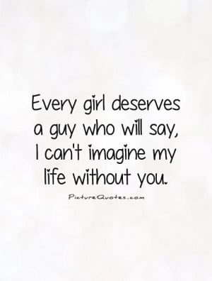 Cute Love Quotes To Say To A Girl Love quotes cute love quotes