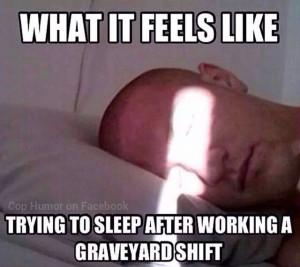 nightshift probs