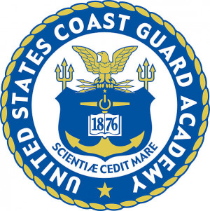 united states coast guard academy connecticut
