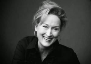 These words from Hollywood actress Meryll Streep have been shared a ...