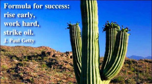 Fear of success quotes