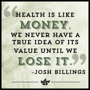 17 Quotes About Health & Wellness That Will Make You Want to Eat ...