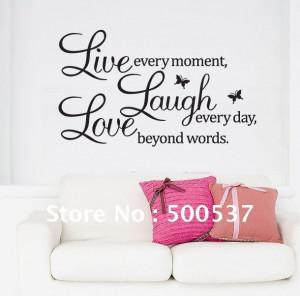 Free Shipping font Live font Laugh font Love font Wall font