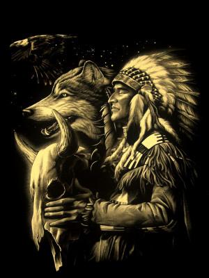 Conquer Yourself (Session 5): Native American Wisdom vs. Our ...