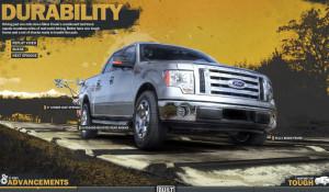 Ford F-150 vs Chevy Silverado vs Toyota Tundra vs Dodge Ram Video