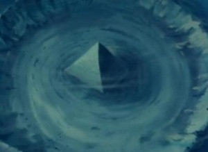 Giant Crystal Pyramid Discovered In Bermuda Triangle Ancient Astronaut ...