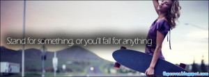 ... for, something, quote, girl, facebook, cover, fb, timeline, fbpcover