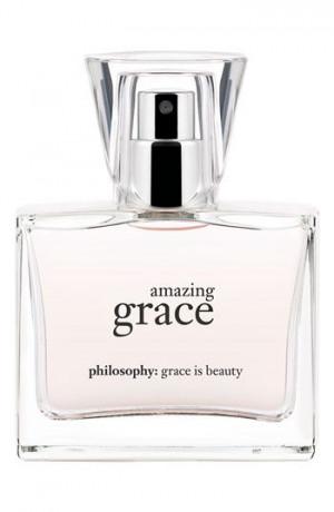 philosophy 'amazing grace' fine perfume #Nordstrom
