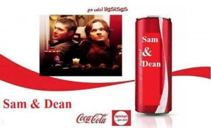 SUPERNATURAL QUOTES FACEBOOK PAGE