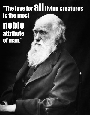 QUOTE Darwin